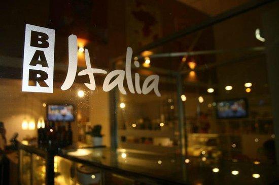 Bar Italia Nicosia Cyprus
