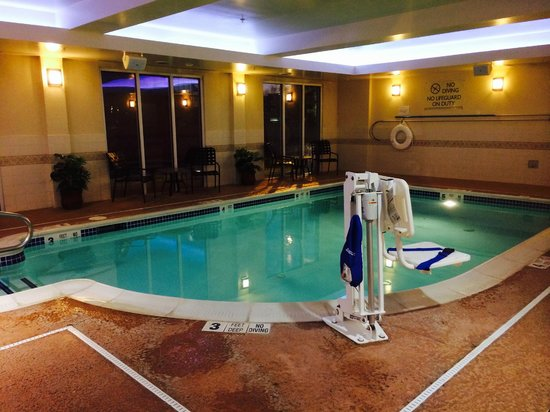 hilton garden inn ridgefield park 134 156 updated 2018 prices hotel reviews nj tripadvisor - Hilton Garden Inn Ridgefield Park