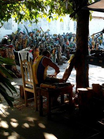 Centro de Cultura Popular Mestre Noza: Ponto de Cultura Mestre Noza