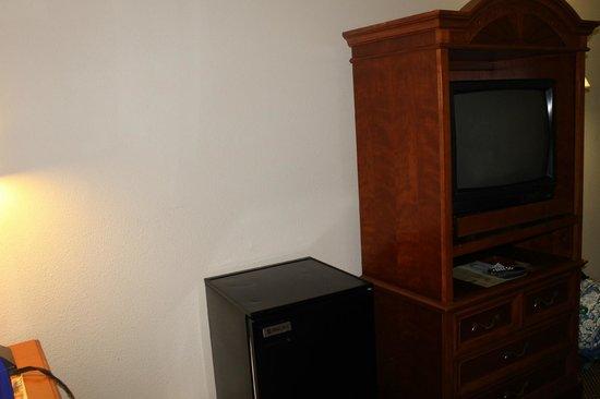 Days Inn des Moines-West Clive: Room