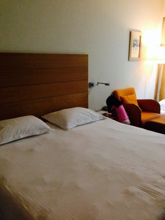 Alion Beach Hotel : Room
