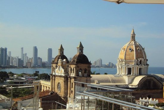Alternative Travel Cartagena - Day Tours
