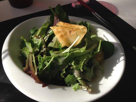 Umami : Salade