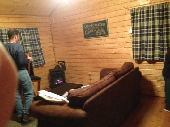 Photo of Double B Lodge Pinetop