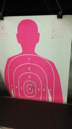 Battlefield Vegas : Sniper haha