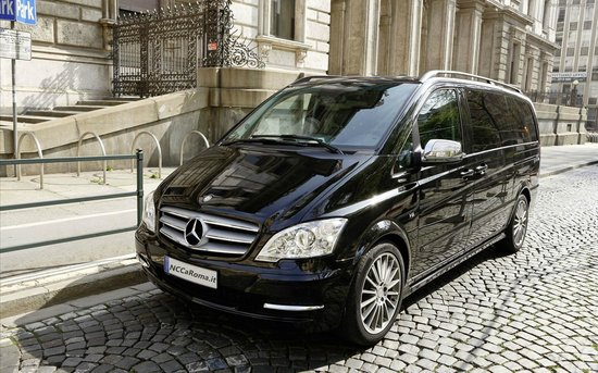 Rome Airport Transfers -  Day Tours
