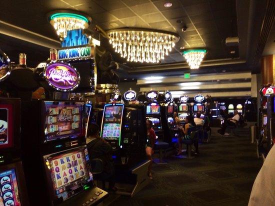e san juan resort and casino