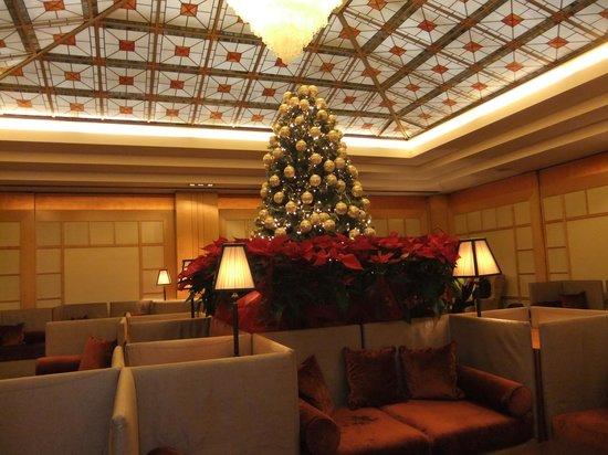 Starhotels Metropole : capodanno 1 del 2014