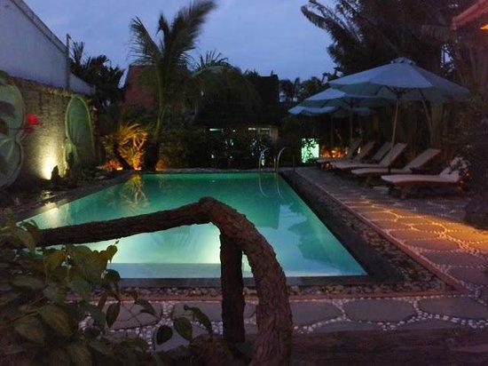 Betel Garden Villas: Pool