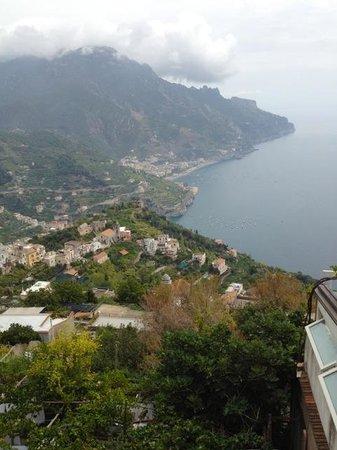 Wisely Travelling: Tour of Amalfi Coast