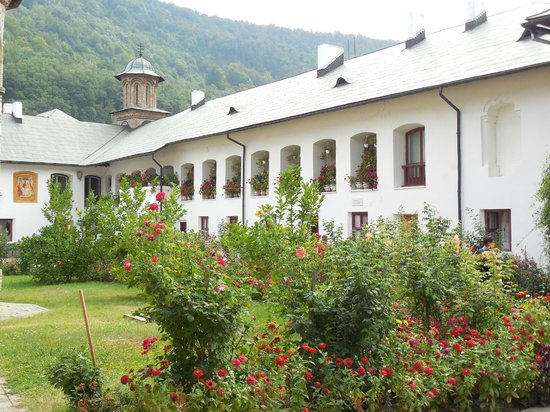 Monastero di Cozia