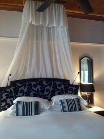 Centara Grand Beach Resort & Villas Hua Hin: Our room