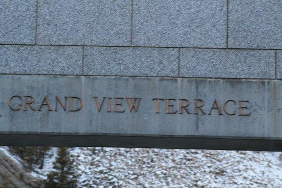 Mount Rushmore National Memorial: 4