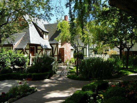 Wine Valley Inn & Cottages: Wine Valley Inn