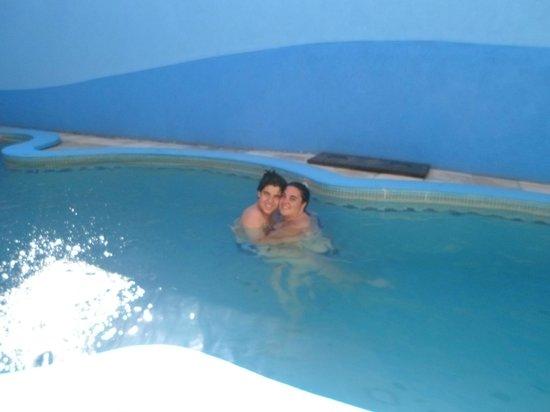 VerdeSolaro Suite Spa: Pileta