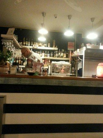 Bar Piadineria Dalla Titti