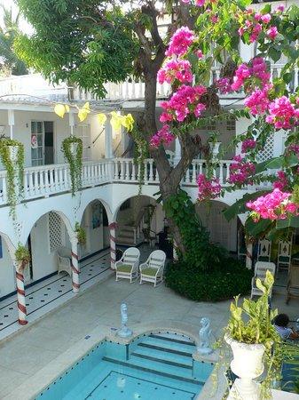 Hostal Casa Mara : pool