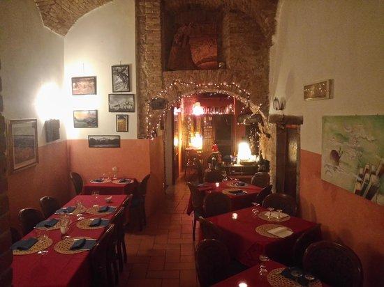Ristorante Maggiolini: Maggiolini 2 a Trevi