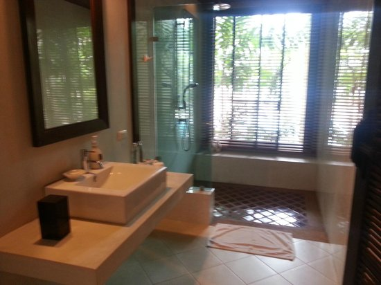 Crown Lanta Resort & Spa: Chambre Elegance