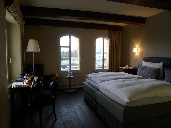 Hotel Anno 1216: Room 8