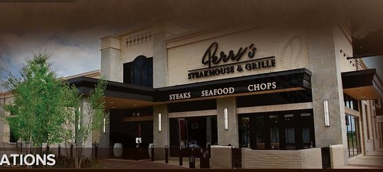 Perry's Steakhouse & Grille - Cinco Ranch