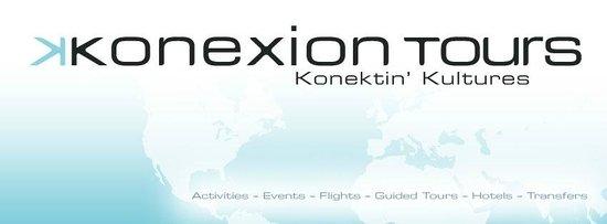 Konexion Tours - Cordoba: Konexion Tours - Konektin' Kultures