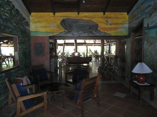 Arca de Noe Bed & Breakfast : Hotel Arca de Noè