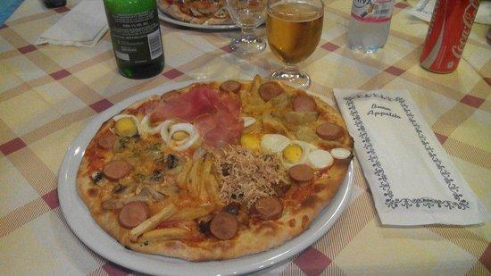 Pizza Island: Pizza Multitasking