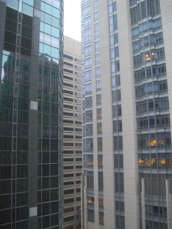 Fairfield Inn & Suites Chicago Downtown/Magnificent Mile: view1