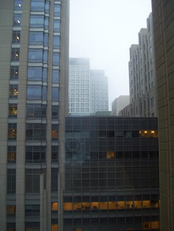 Fairfield Inn & Suites Chicago Downtown/Magnificent Mile: view2