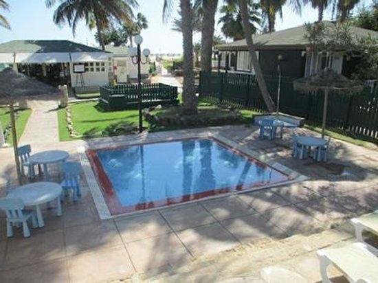 Hotel Oasis Belorizonte : Barnpoolen