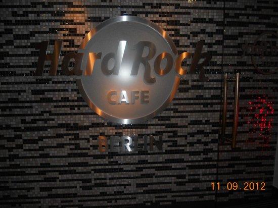 Perfecto Hard Rock Cafe