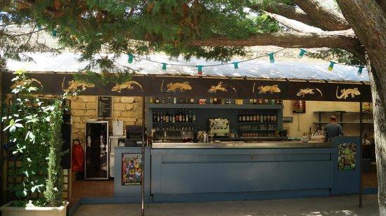 Chartreuse du Val de Bénédiction : Restaurant