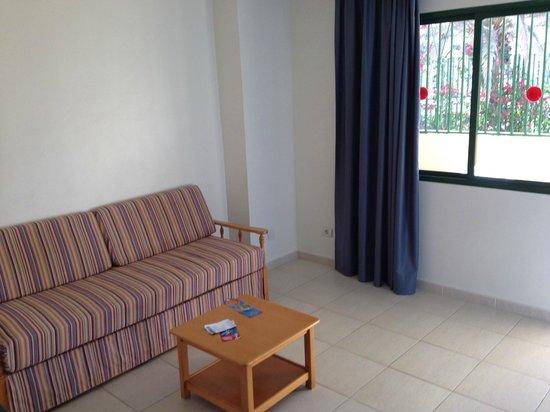 Laguna Park 1: lounge
