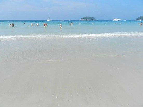 ...kata beach...