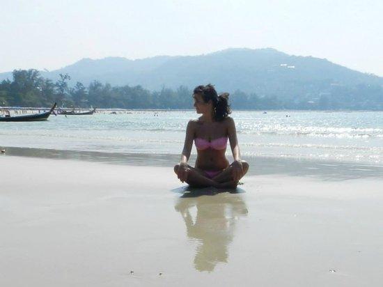 Kata Beach: ...pame...