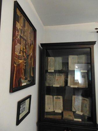 Books Museum