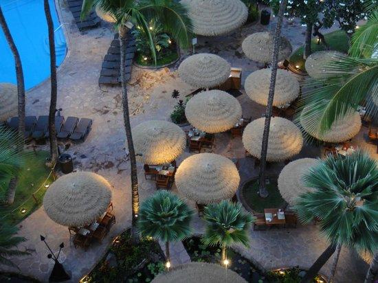 The Westin Maui Resort & Spa : Tables @ Relish