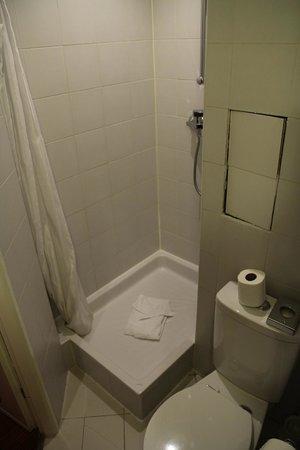 La Manufacture: Salle de bain