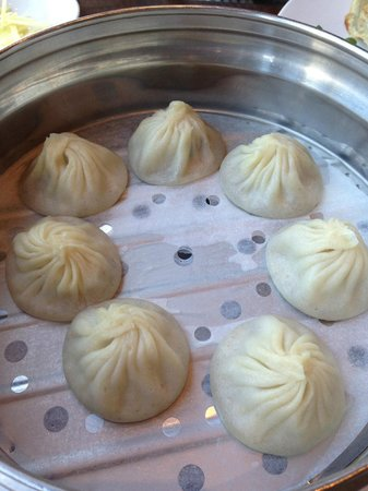 roc kitchen soup dumplings - Roc Kitchen