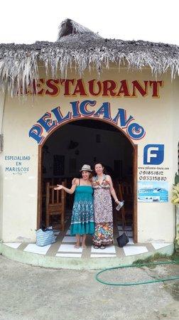 Restuarant Pelicano