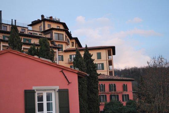 Renaissance Tuscany Il Ciocco Resort & Spa: Hotel