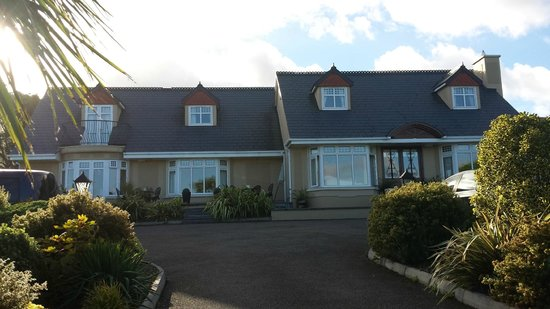 The Shores Country House : The Shores B&B