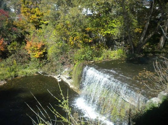 Adirondack Scenic Railroad: Trainride #3
