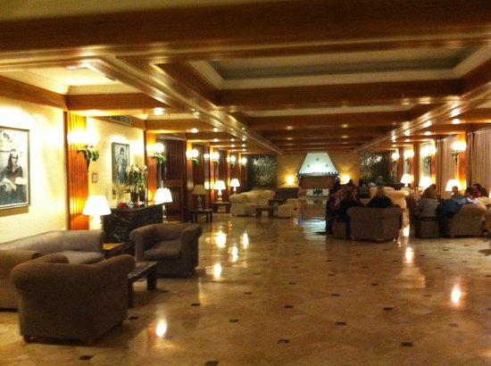 Hotel Fernando III : Sala Relax