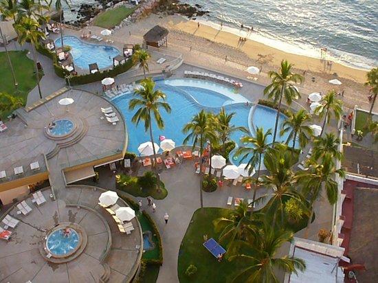 Sunset Plaza Beach Resort & Spa : pool