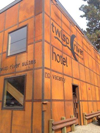 Twisp River Suites