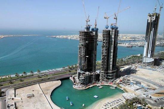 Beste Hotels Abu Dhabi Corniche