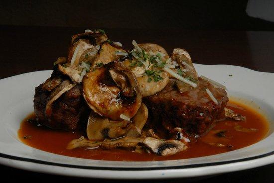 Alongi's Italian Restaurant: Marsala