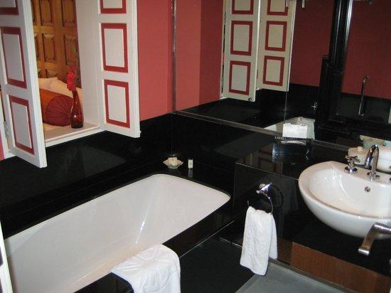 Jai Mahal Palace: Room